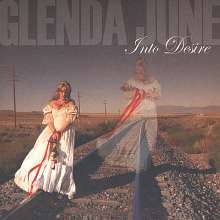 Glenda June: Into Desire, CD
