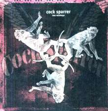 Cock Sparrer: Two Monkeys, LP