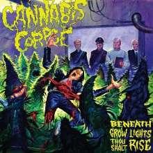 Cannabis Corpse: Beneath Grow Lights Thou..., CD