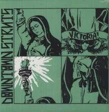 Downtown Struts: Victoria!, LP