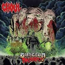 Ghoul (Thrash Metal): Dungeon Bastards, CD