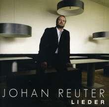 Johan Reuter - Lieder, CD