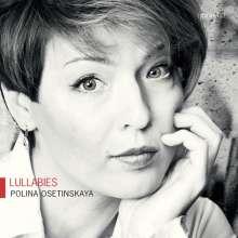 Polina Osetinskaya - Lullabies, CD