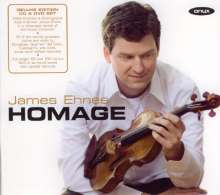 James Ehnes - Homage, CD