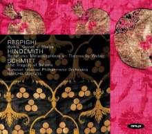 Borusan Istanbul Philharmonic Orchestra, CD