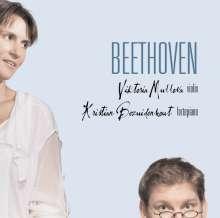 Ludwig van Beethoven (1770-1827): Violinsonaten Nr.3 & 9, CD