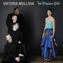 Viktoria Mullova - The Peasant Girl, 2 CDs