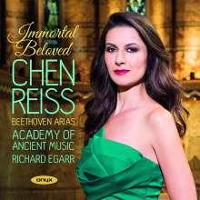 Chen Reiss - Immortal Beloved, CD