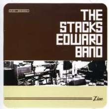 Stacks Band Edward: Live, CD