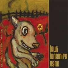 Lewi Band Longmire: Crazy Coyote, CD