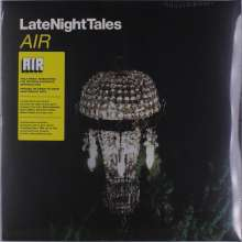 Air: Late Night Tales (remastered) (180g), 2 LPs