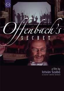Offenbach's Secret - Offenbachs Geheimnis, DVD
