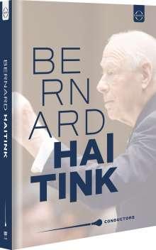 Bernard Haitink DVD-Edition, 7 DVDs