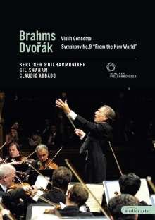 Berliner Philharmoniker - Europakonzert 2002 (Palermo), DVD