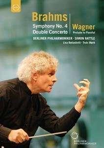 Berliner Philharmoniker - Europakonzert 2007, DVD