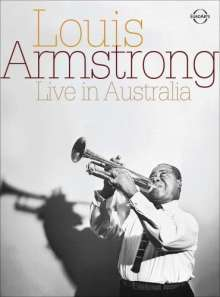 Louis Armstrong (1901-1971): Live In Australia 1964, DVD