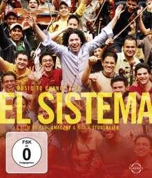 El Sistema - Music to change Life, DVD