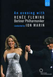 An Evening with Renee Fleming, DVD