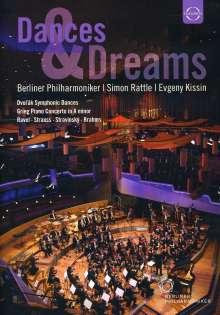 Silvesterkonzert in Berlin 31.12.2011, DVD