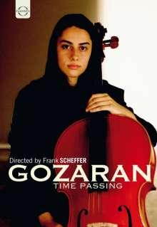 Gozaran - Time passing - Der Dirigent Nader Mashayekhi, DVD