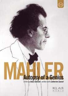 Mahler - Autopsy Of A Genius (OmU), DVD