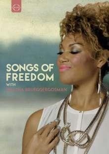 Measha Brueggergosman - Songs of Freedom, DVD