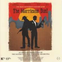 Ennio Morricone (1928-2020): The Morricone Duel, CD