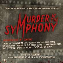 Danish National Symphony Orchestra - Murder at the Symphony, CD