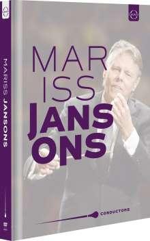 Mariss Jansons - Retrospective, 6 DVDs