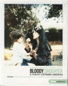 Bloody Daugther - A film by Stephanie Argerich, Blu-ray Disc