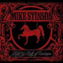 Mike Stinson: Hell And Half Of Georgia, CD