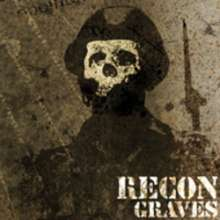 Recon: Graves -Ep-, CD