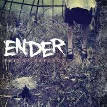Ender: This Is Revenge, CD