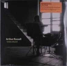 Arthur Russell: Iowa Dream, 2 LPs