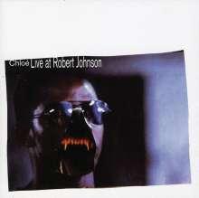 Chloé Live At Robert Johnson, CD