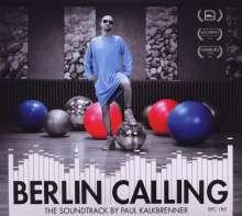 Filmmusik: Berlin Calling, CD