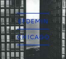 Efdemin: Chicago, CD