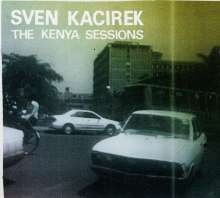 Sven Kacirek: The Kenya Sessions, CD