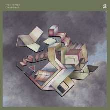 The 7th Plain: Chronicles I, CD