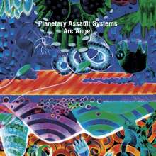 Planetary Assault Systems: Arc Angel, 2 CDs