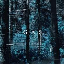 GAS: Narkopop (Hardcover Book), 4 LPs