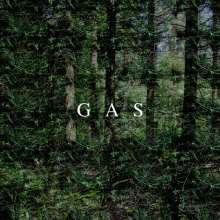 GAS: Rausch, CD