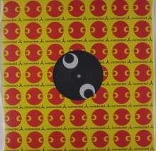 Aaaron / Deckert / Valentine: Moon EP, LP