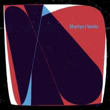 Martyn: Voids, CD