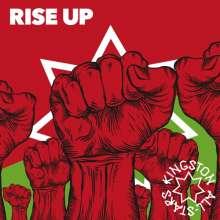 Kingston All Stars: Rise Up, LP