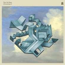 The 7th Plain: Chronicles II, CD