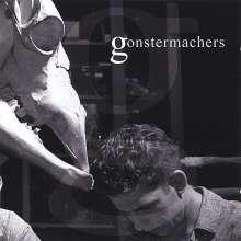 Gonstermachers: Gonstermachers, CD