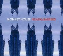 Monkey House: Headquarters, CD