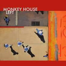Monkey House: Left, CD