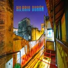 Hilario Duran (geb. 1953): Contumbao, CD